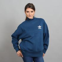adidas Sweatshirt navy