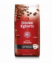 KRAFT DE Grand Aroma Espresso zrno 500g