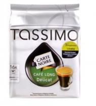 KRAFT Tassimo CN CafeLong Délicat 110,4g