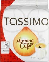 KRAFT Tassimo Morning Café
