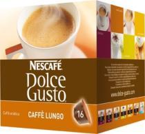 NESTLE Nescafe CAFFE LUNGO /5219842/