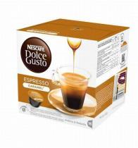 NESTLE Nescafe Espresso Caramel 12225287