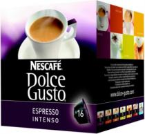 NESTLE Nescafe ESPRESSO INTENS/12045793/