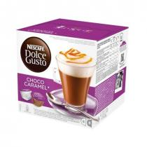 NESTLE Nescafe Choco Caramel /12212467/