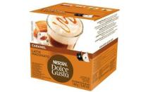 NESTLE Nescafe Latte Caramel /12136917/