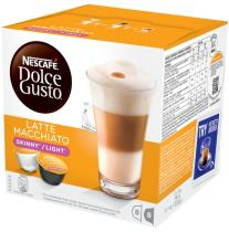 NESTLE Nescafe Light/Skinny Latte Macch