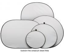 METZ 60065000 DS 92-122,odrazn.deska 5v1