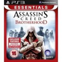 Assassins Creed Brotherhood Essentials (PS3)