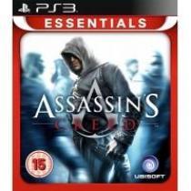Assassins Creed 1 Essentials (PS3)