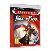 Prince of Persia The Forgotten Sand Essentials (PS3)
