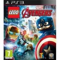 LEGO Marvel's Avengers (PS3)