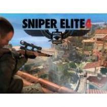Sniper elite 4 2016 (PS4)