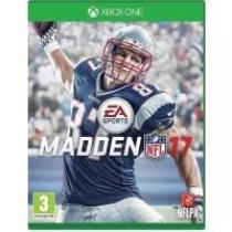 Madden NFL 17 (XboxOne)