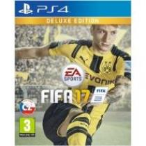 FIFA 17 DELUXE (PS4)