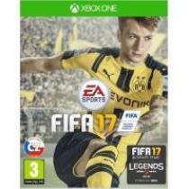 FIFA 17 (XboxOne)
