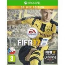 FIFA 17 DELUXE (XboxOne)