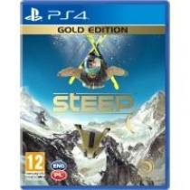 Steep Gold Edition (PS4)