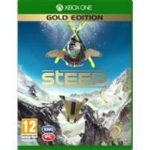 Steep Gold Edition (XboxOne)