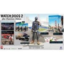 Watch_Dogs 2 San Francisco Edittion (XboxOne)