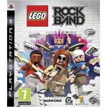 LEGO Rock Band ( PS3)