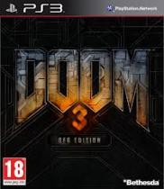 DOOM 3 BFG Edition (PS3)