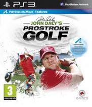 John Dalys Prostroke Golf ( PS3)