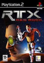 RTX Red Rock (PS2)