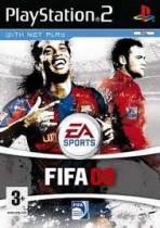 FIFA 08 ( PS2)