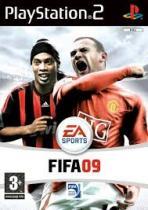 FIFA 09 ( PS2)
