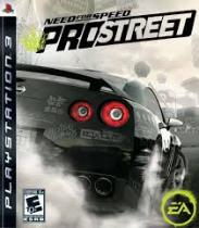 Need Speed Prostreet (PS3)