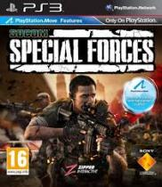 SOCOM Special Forces ( PS3)