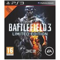 Battlefield 3 Limited Edition ( PS3)