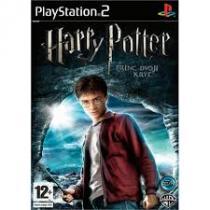 Harry Potter a Princ Dvojí Krve ( PS2)