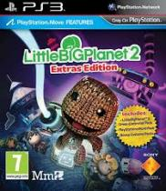 Little Big Planet 2 Extras Edition ( PS3)