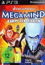 Megamind: Kampf der Rivalen (PS3)