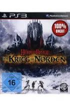 The Lord of the Rings: War in the North ( PS3)