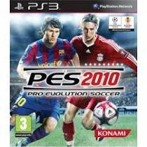 Pro Evolution Soccer 2010 / PES 2010 (PS3)