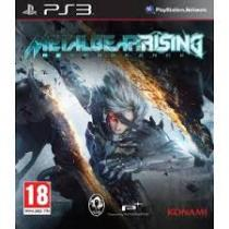 Metal Gear Rising: Revengeance ( PS3)