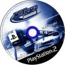 Jet Ski Riders (PS2)