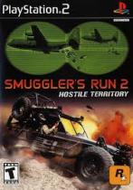 Smugglers Run 2 Hostile Territory (PS2)