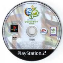FIFA World Cup Germany 2006 (PS2)