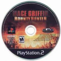 Mace Griffin: Bounty Hunter (PS2)