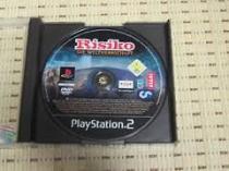 Riziko The World Domination (PS2)
