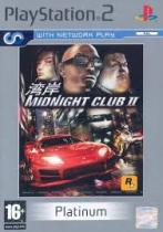Midnight Club II (PS2)