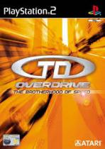 TD Overdrive (PS2)