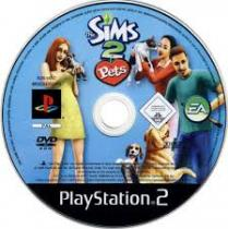 The Sims 2 Pets ( PS2)