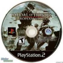 Medal of Honor: European Assault ( PS2)
