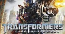 Transformers : Dark Of The Moon (PS3)
