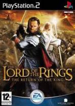Lord of the Rings: The Return of the King (PS2)