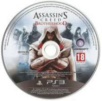 Assassins Creed: Brotherhood ( PS3)